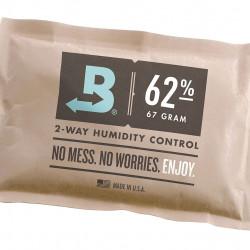 Boveda 2-Way Humidity Control Sachet - 67 Grams at 62% Humidity