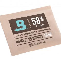 Boveda 2-Way Humidity Control Sachet - 8 Grams at 58% Humidity