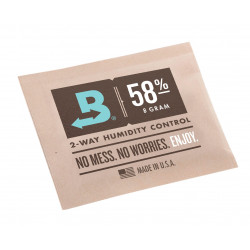 Boveda 2-Way Humidity Control Sachet - 8 Grams at 58% Humidity