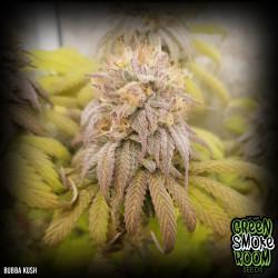 Bubba Kush Feminised Seeds