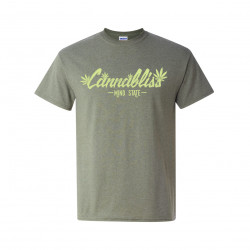 GSR Cannabliss T-Shirt