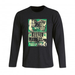 GSR Reefer 03 Long Sleeve T-Shirt