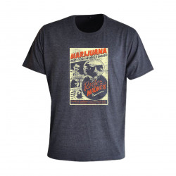 Devils Garden Reefer madness short-sleeve T-shirt