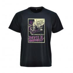 Devils Harvest Reefer Madness Short Sleeve T-Shirt