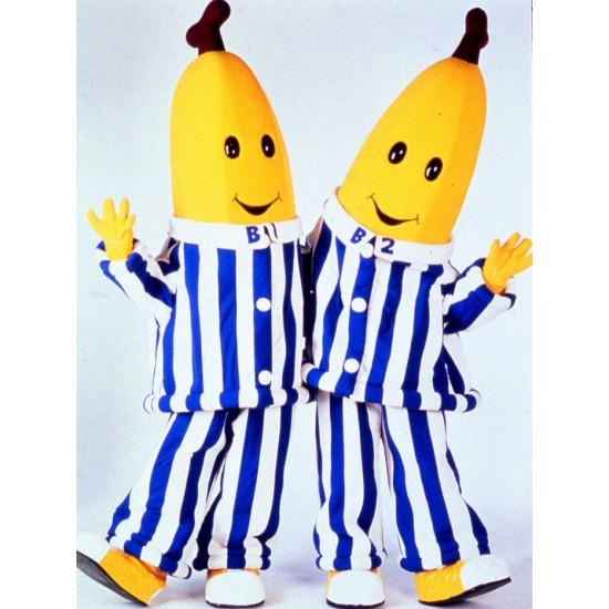 Bananas in Pyjamas Feminised Seeds