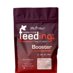 Booster - Powder Feeding