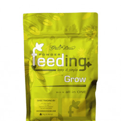 Grow - Powder Feeding