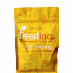 Long Flowering - Powder Feeding