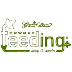 Green House Powder Feed