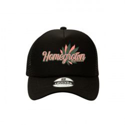 Trucker Caps - Homegrown Solid Colours