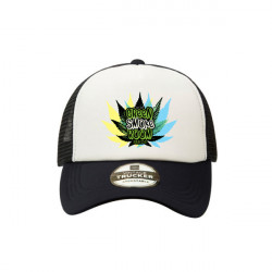 Trucker Caps - Leaf 2 Colours