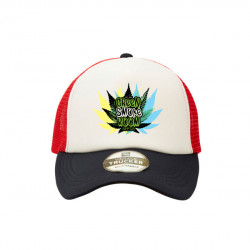 Trucker Caps - Leaf 3 Colours