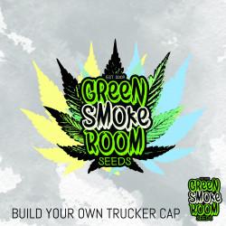 Trucker Caps - Leaf 2 Colours