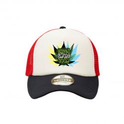Trucker Caps - Leaf 3 Colours