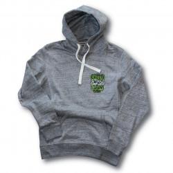 GSR Hoodie - Dark Grey