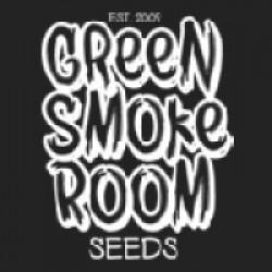 Green Smoke Room Seeds