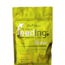 Grow - Powder Feeding