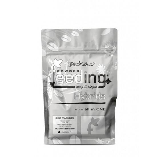 Hybrid - Powder Feeding 1KG