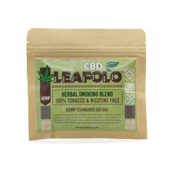 Leafolo Hemp Blend