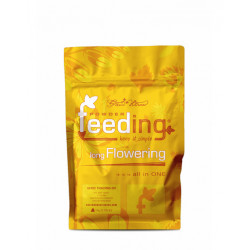 Long Flowering - Powder Feeding
