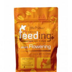 Short Flowering - Powder Feeding