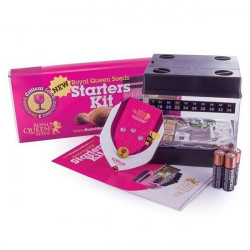 Starter Kit - Feminised Seeds