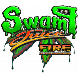 Swamp Juice SWAMP FIRE