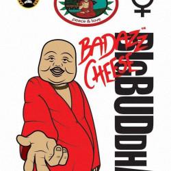 Badazz Cheese Feminised Seeds by Big Buddha Seeds
