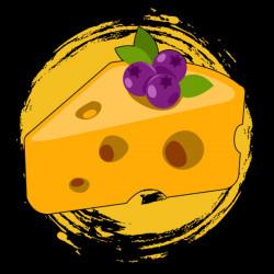 Berries & Cheese Feminised Seeds by Sumo Seeds