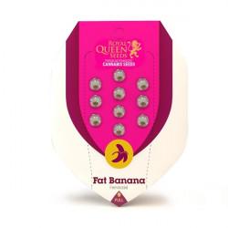 Fat Banana Feminised Seeds