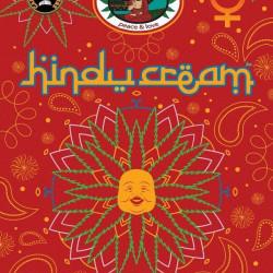 Hindu Cream Feminised Seeds by Big Buddha Seeds