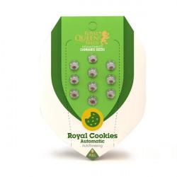 Royal Cookies Auto Feminised Seeds