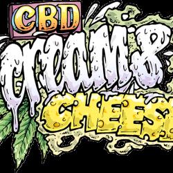 Cream & Cheese CBD 1:1 Feminised by seedsman