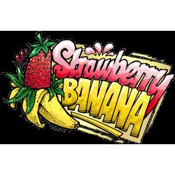 Strawberry Banana Grape Feminised Seeds