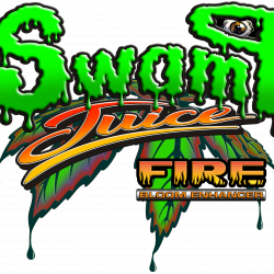 Swamp Juice SWAMP FIRE
