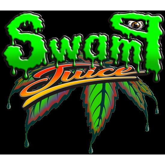 Swamp Juice FLOWER PART 1 & 2